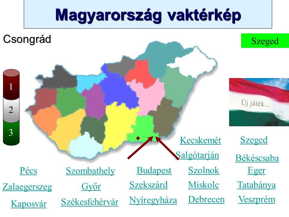 Csongrád Szeged 1 2 3 Kecskemét Szeged Salgótarján Békéscsaba Pécs