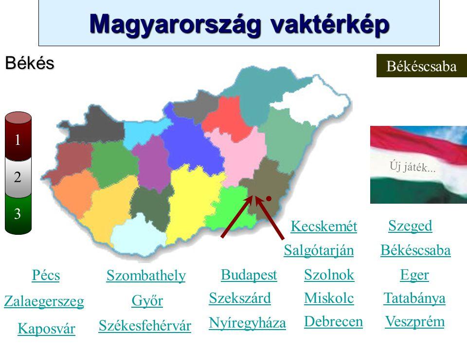 Békés Békéscsaba 1 2 3 Kecskemét Szeged Salgótarján Békéscsaba Pécs