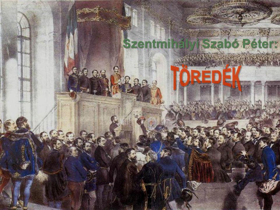 Szentmihályi Szabó Péter: