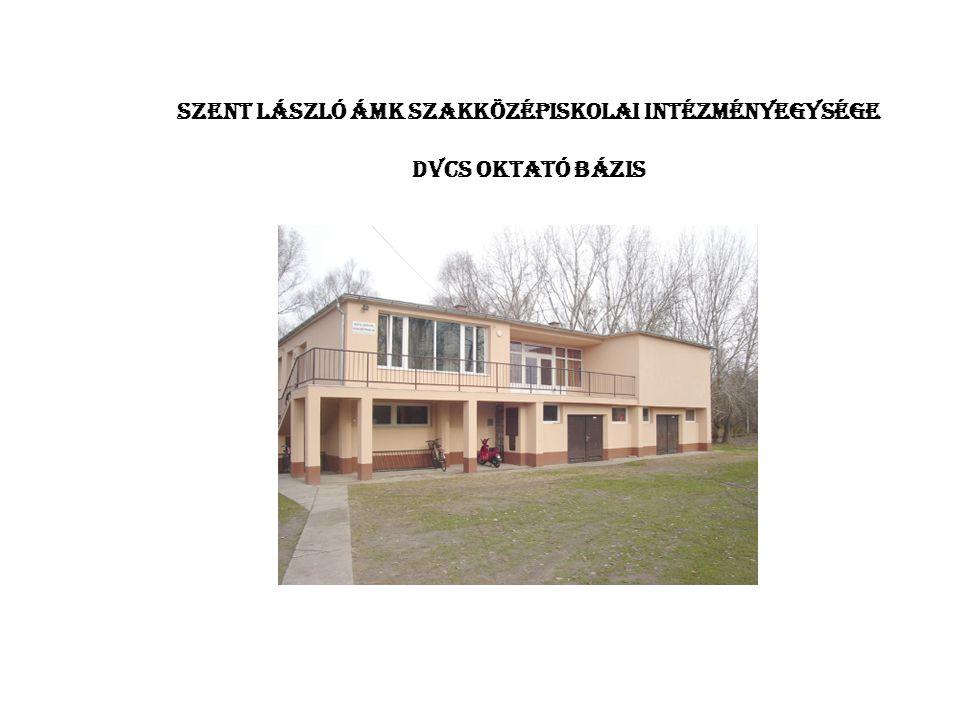 Szent László ÁMK Szakközépiskolai Intézményegysége