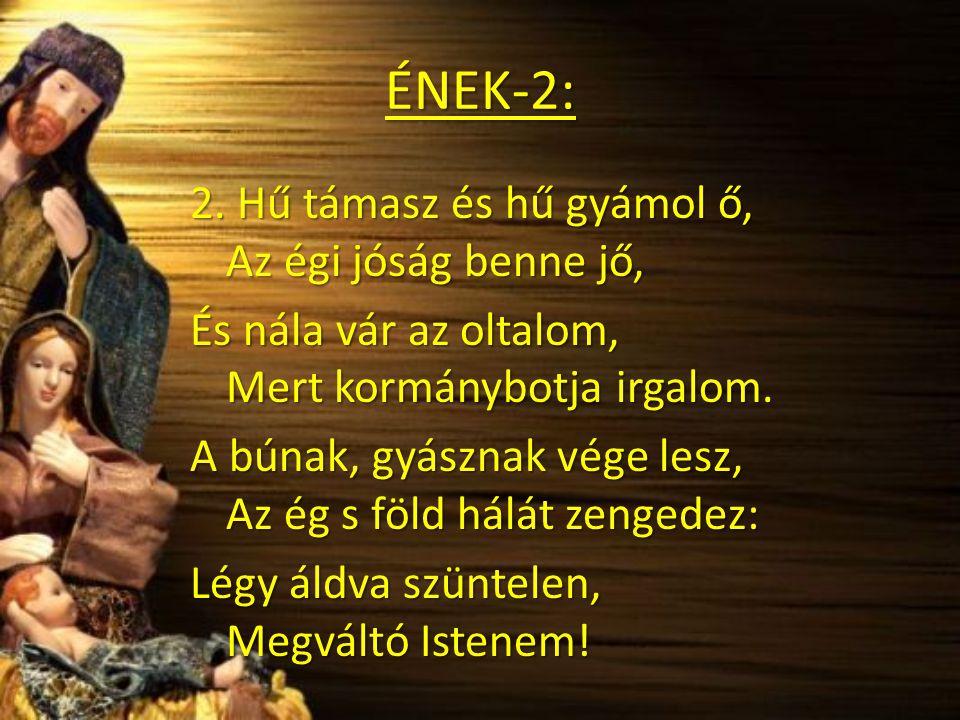 ÉNEK-2: