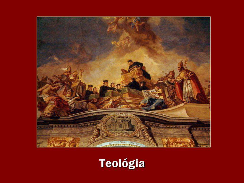 Teológia