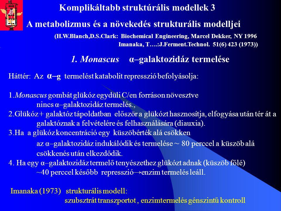 Komplikáltabb struktúrális modellek 3