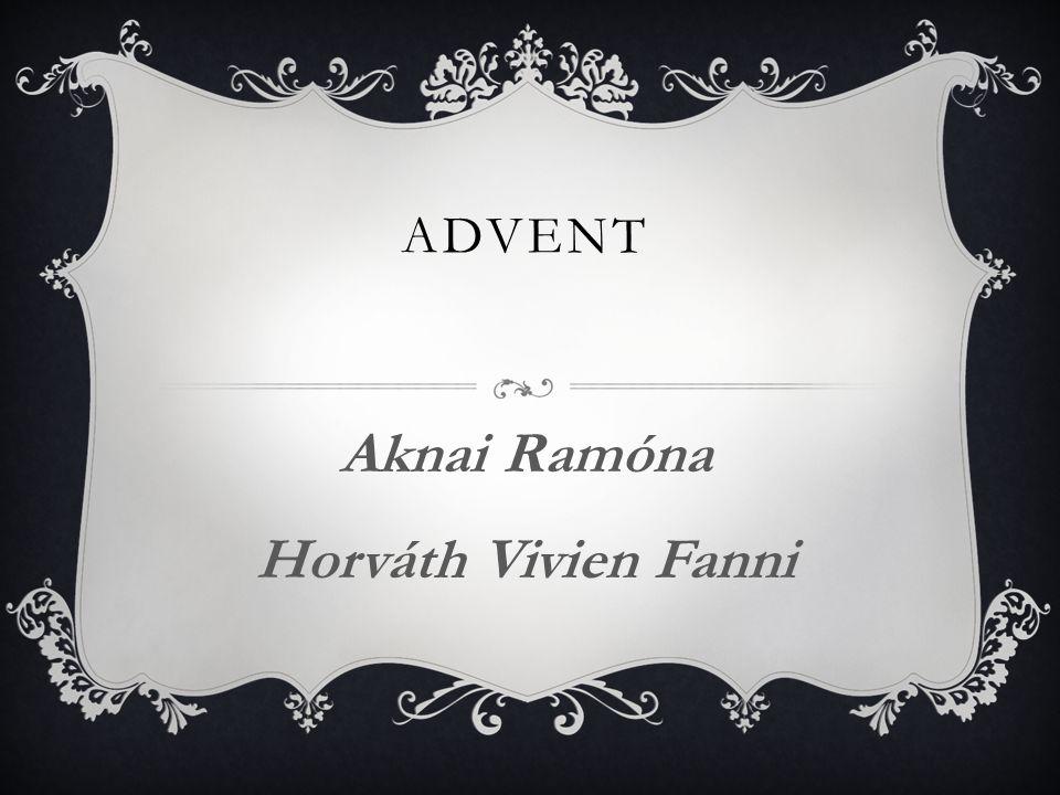 Aknai Ramóna Horváth Vivien Fanni