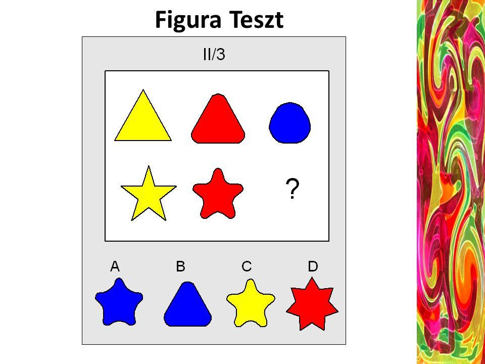 Figura Teszt