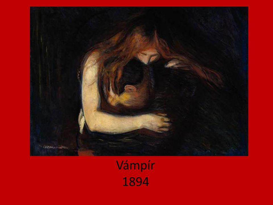 Vámpír 1894