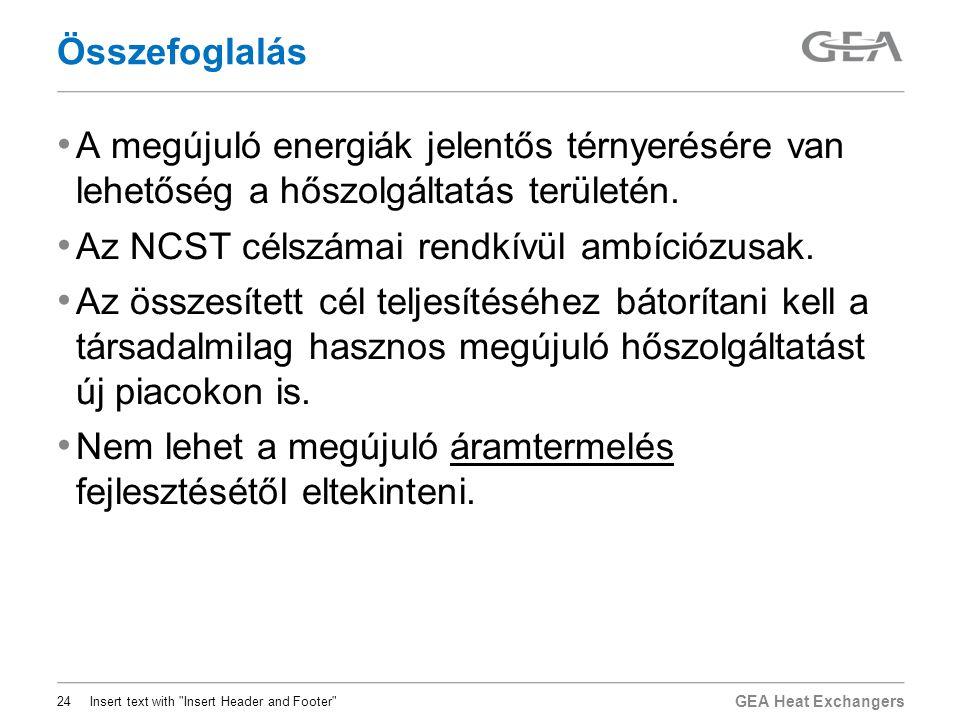 Az NCST célszámai rendkívül ambíciózusak.