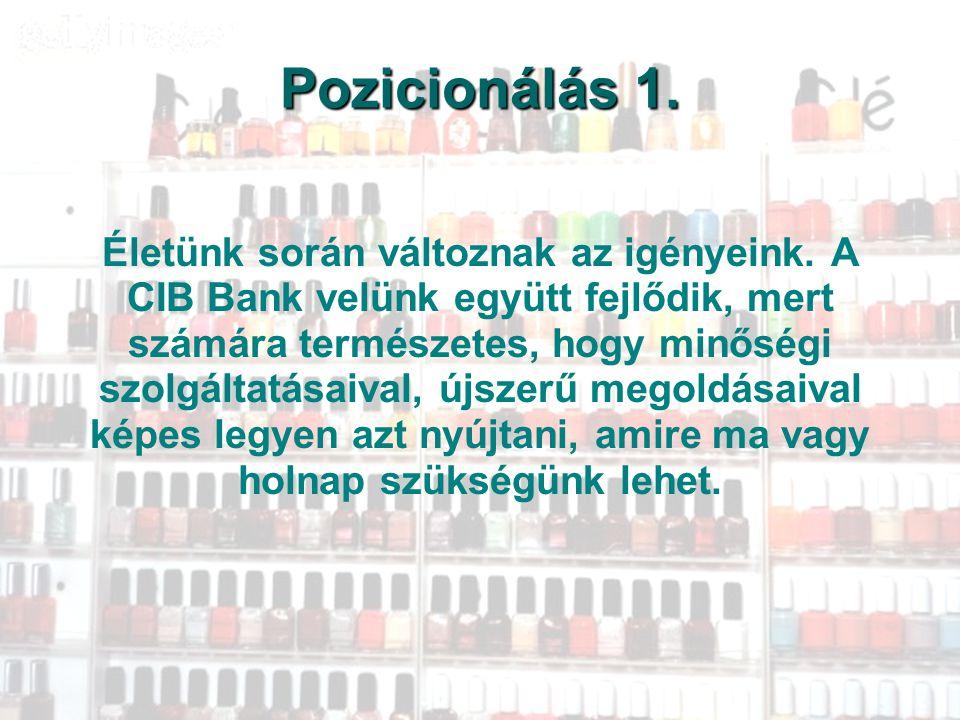 Pozicionálás 1.