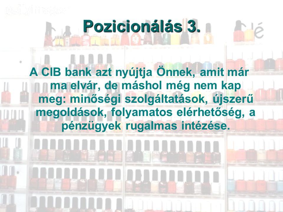 Pozicionálás 3.