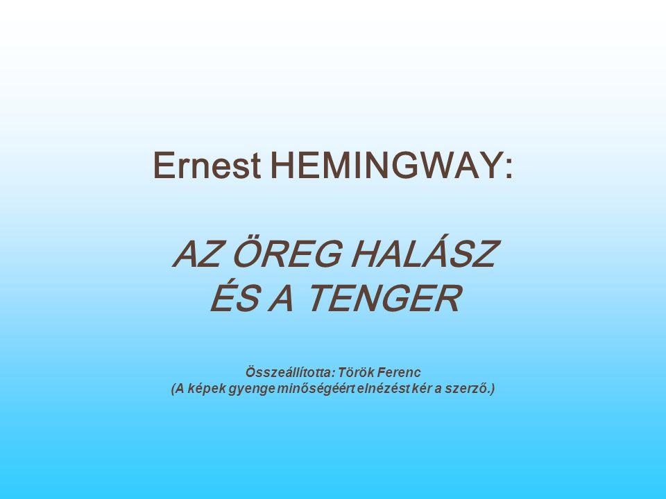 Összeállította: Török Ferenc