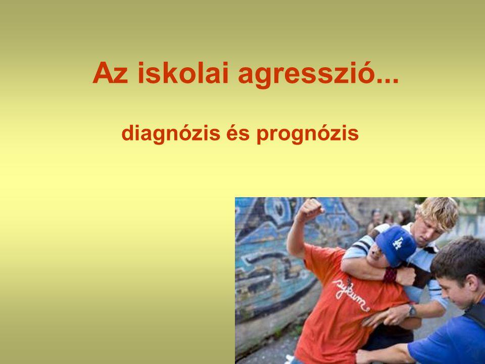 diagnózis és prognózis