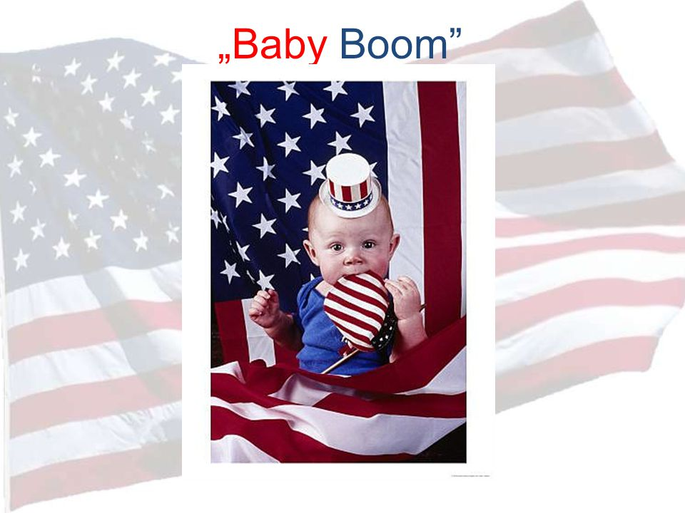 """Baby Boom"
