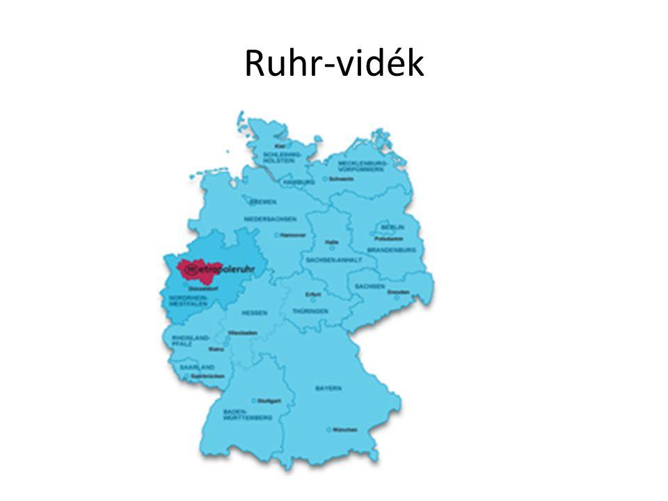 Ruhr-vidék