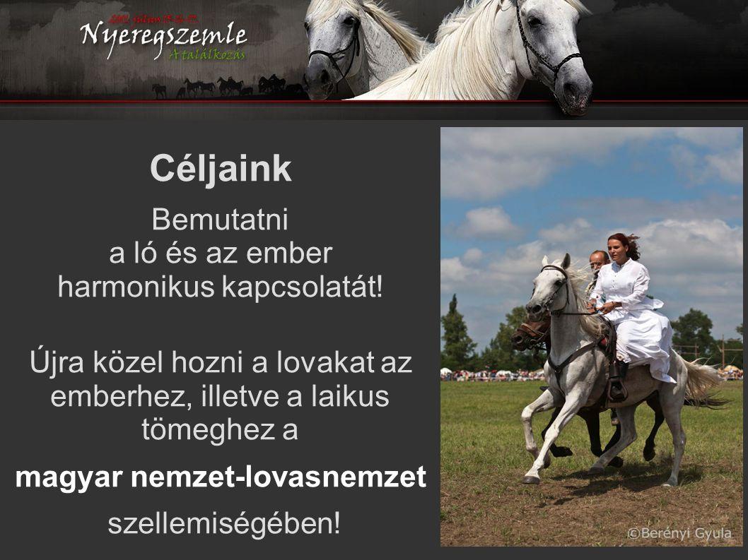 magyar nemzet-lovasnemzet