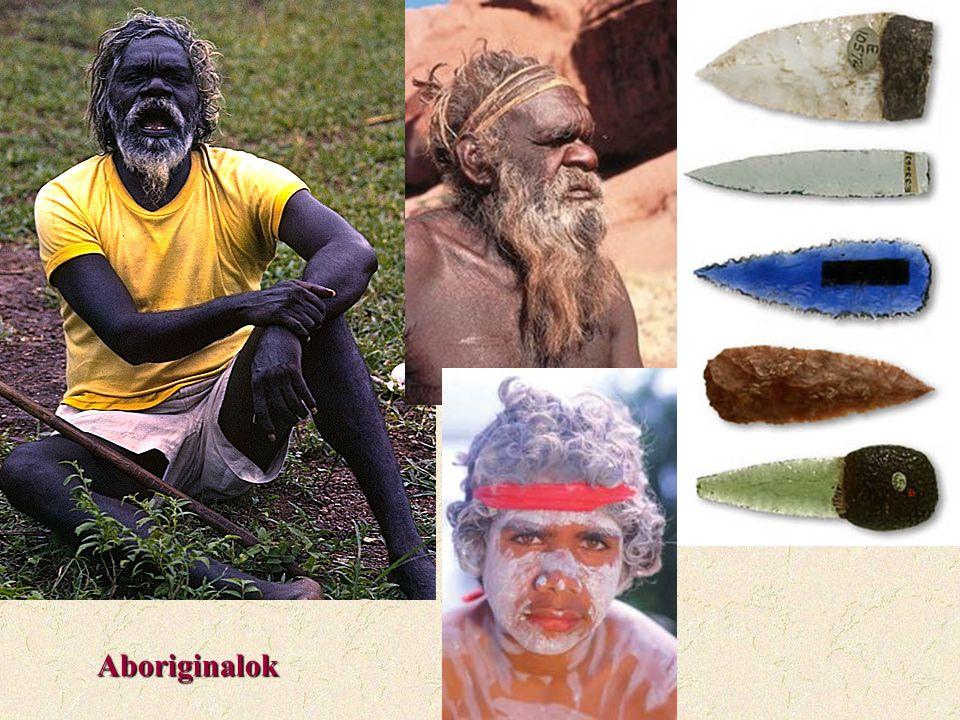 Aboriginalok