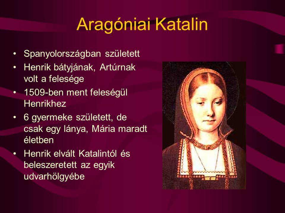 Aragóniai Katalin Spanyolországban született