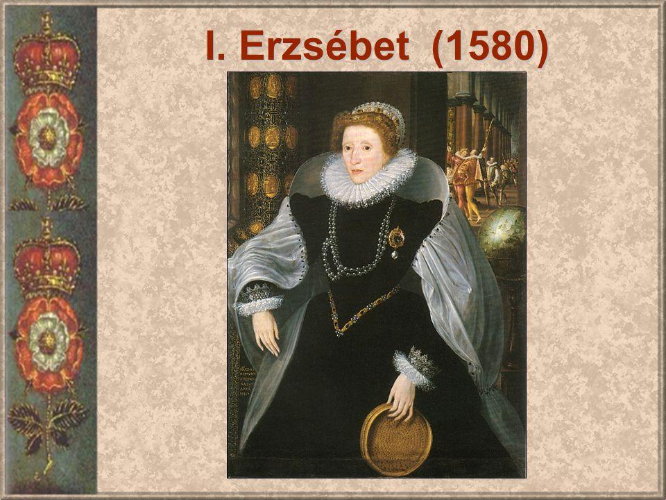 I. Erzsébet (1580)