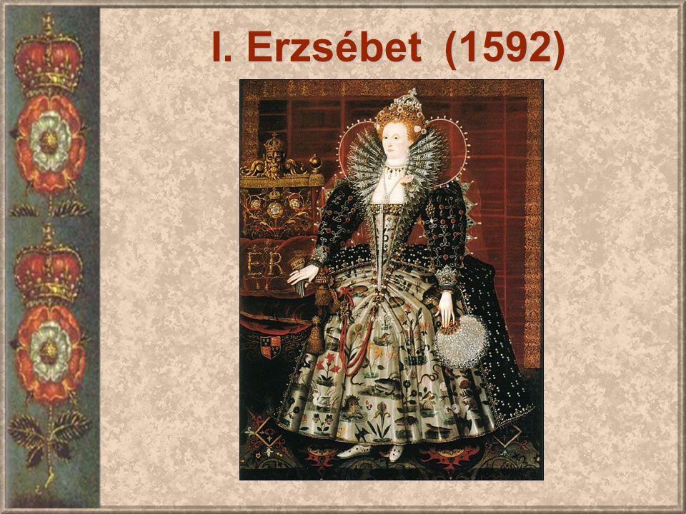 I. Erzsébet (1592)
