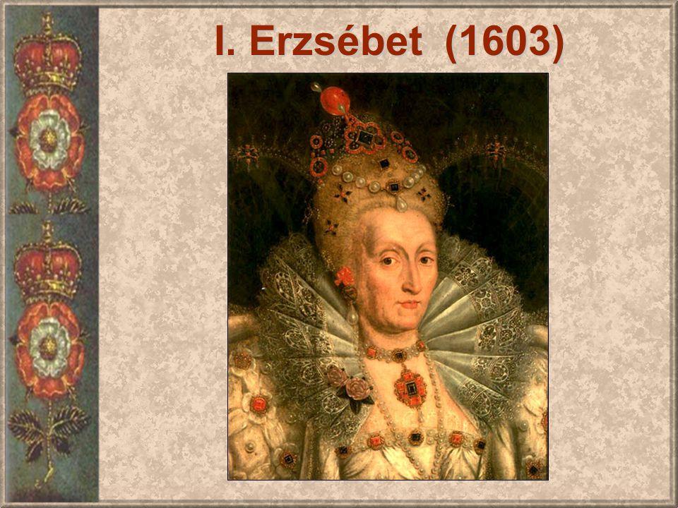 I. Erzsébet (1603)