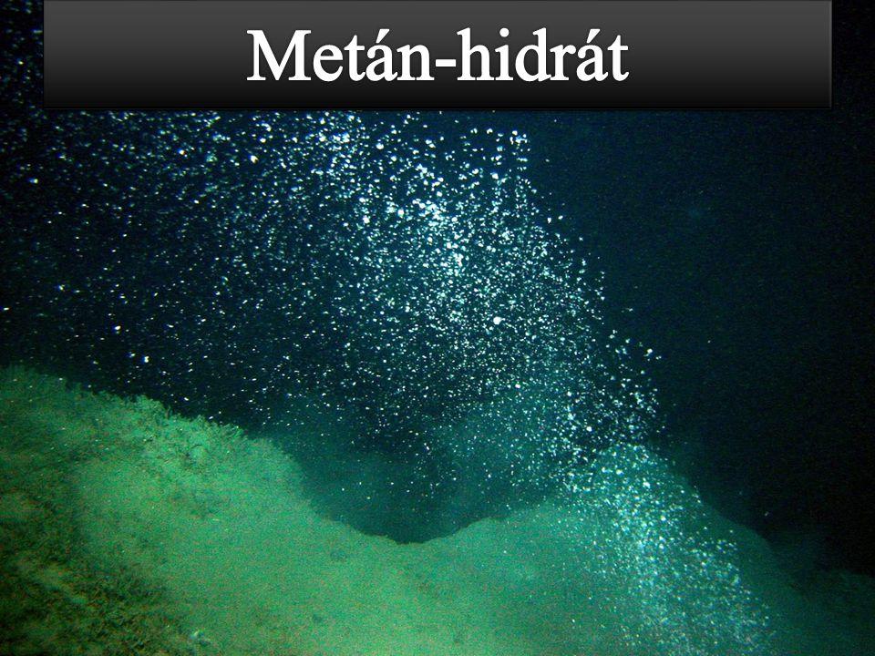 Metán-hidrát