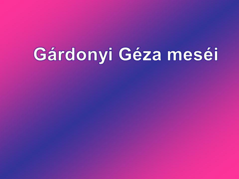 Gárdonyi Géza meséi