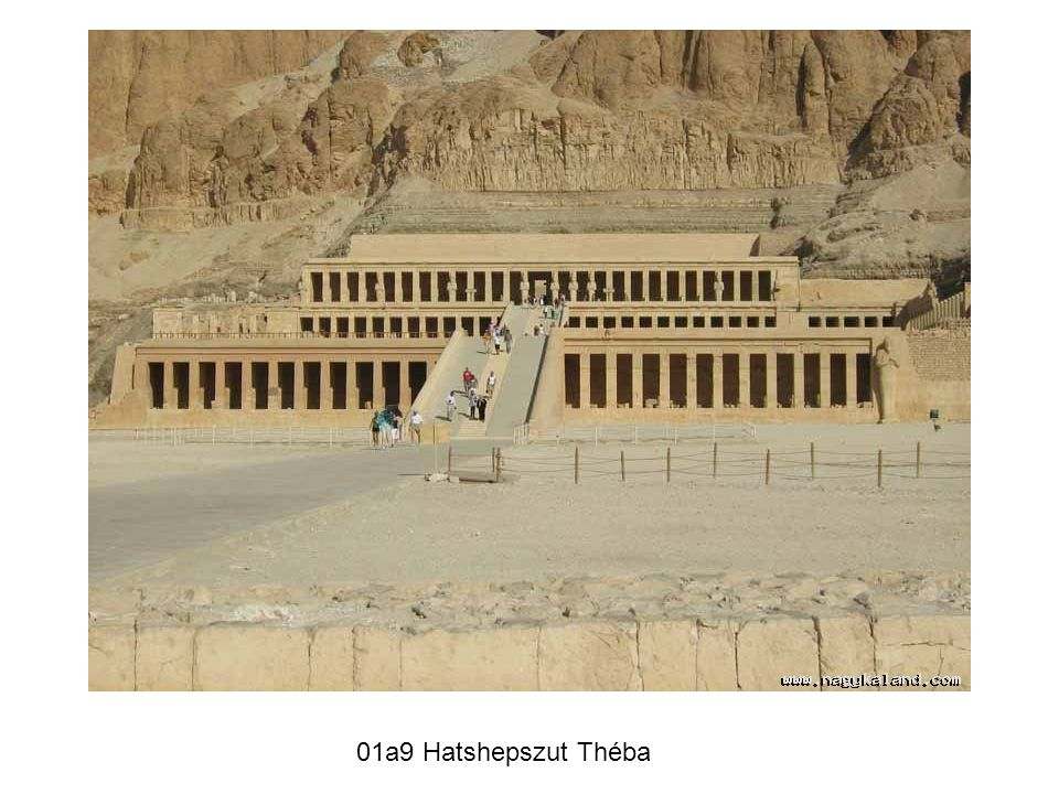 01a9 Hatshepszut Théba
