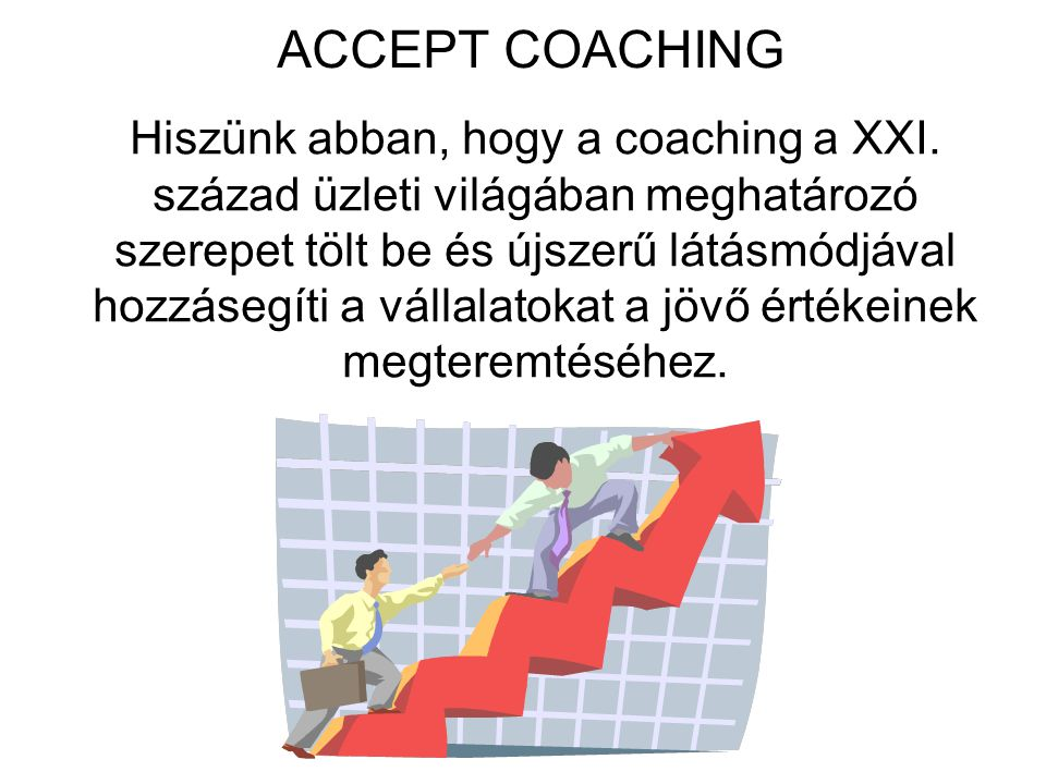 ACCEPT COACHING