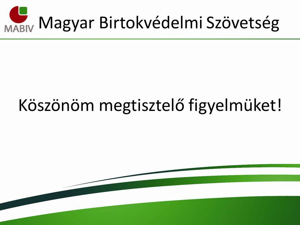 Magyar Birtokvédelmi Szövetség