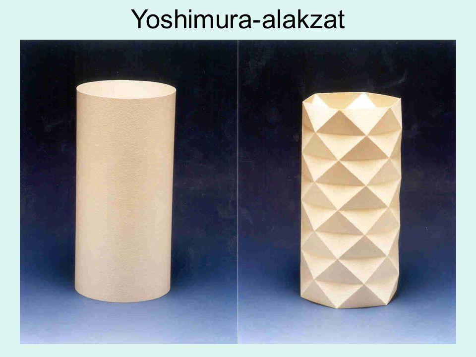 Yoshimura-alakzat