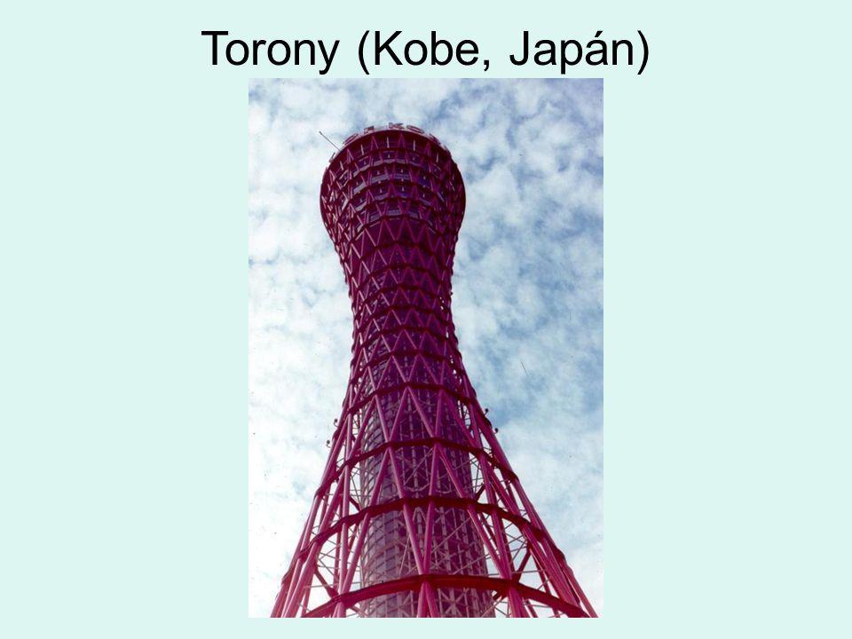 Torony (Kobe, Japán)