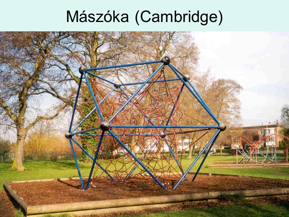 Mászóka (Cambridge)