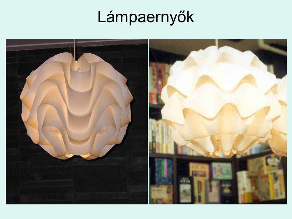 Lámpaernyők
