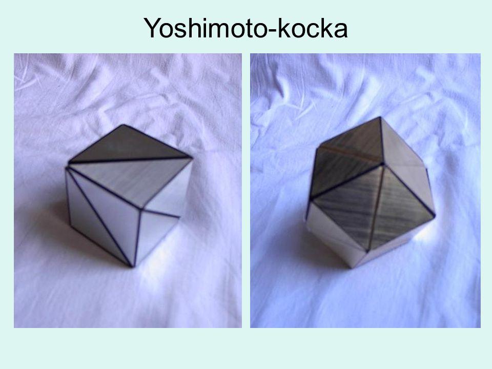 Yoshimoto-kocka