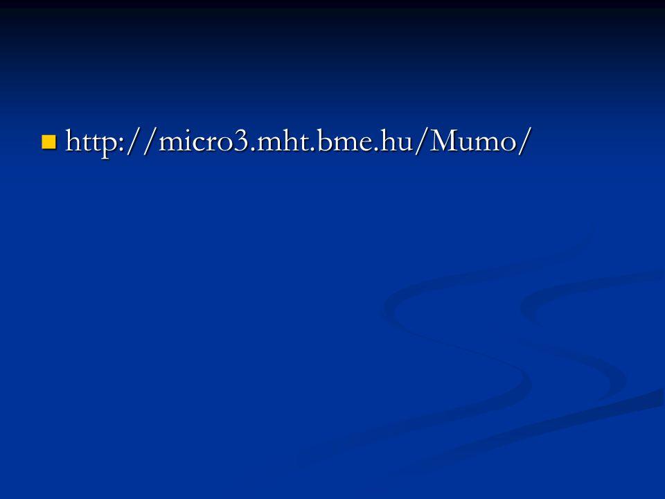 http://micro3.mht.bme.hu/Mumo/