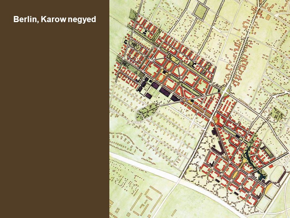 Berlin, Karow negyed