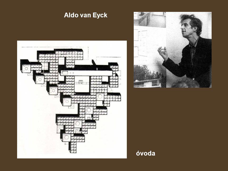Aldo van Eyck óvoda