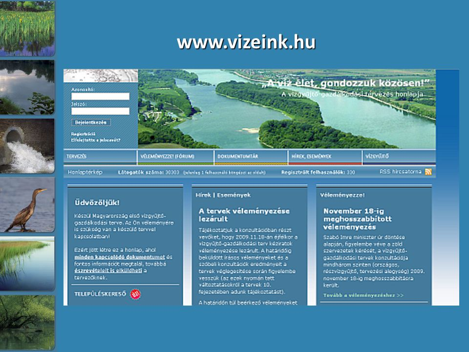 www.vizeink.hu