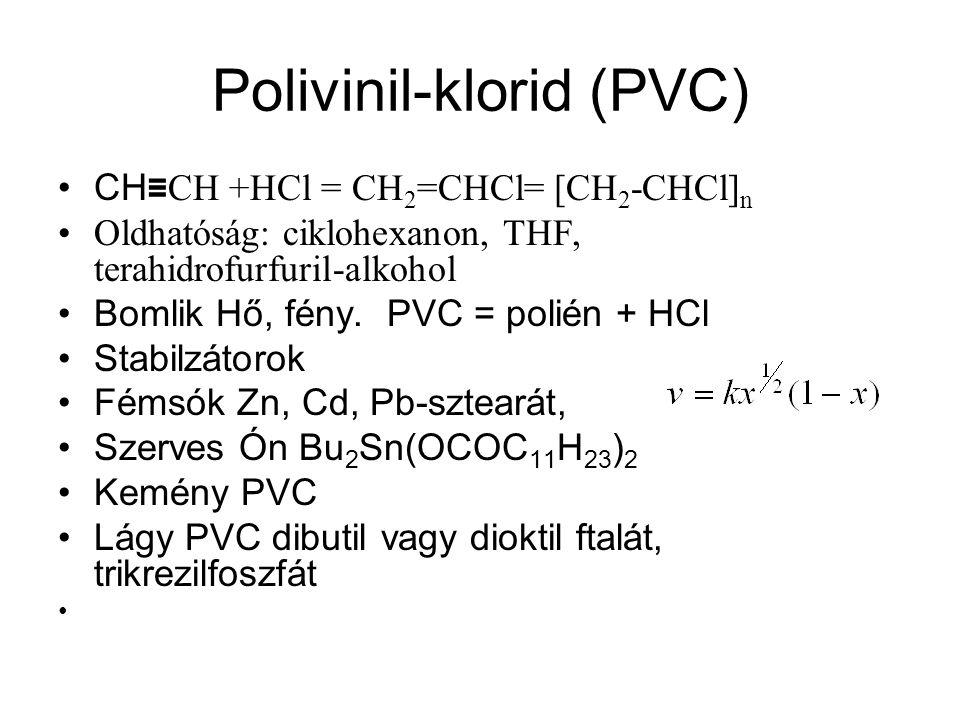 Polivinil-klorid (PVC)