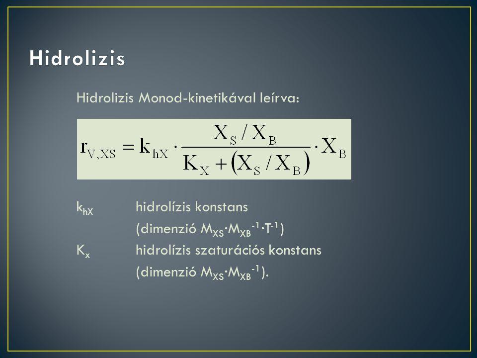 Hidrolizis