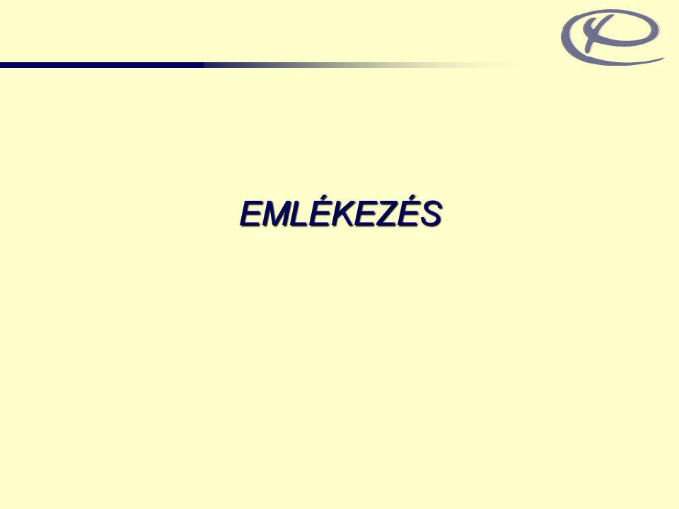 EMLÉKEZÉS