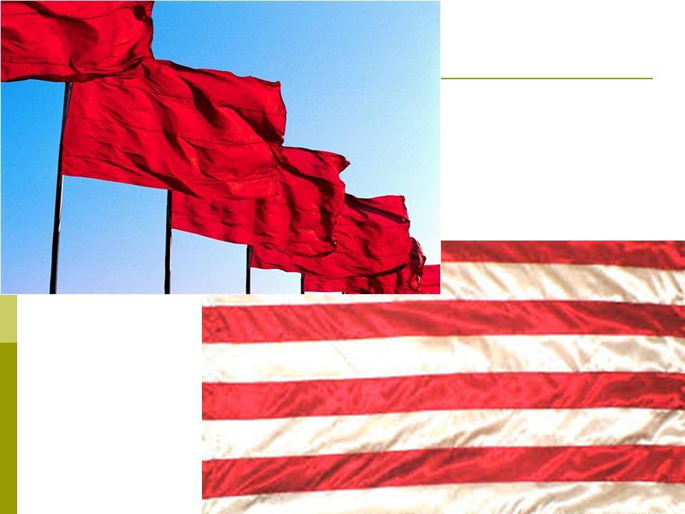 milyen ismereteket tulajdonítunk a két zászlóhoz