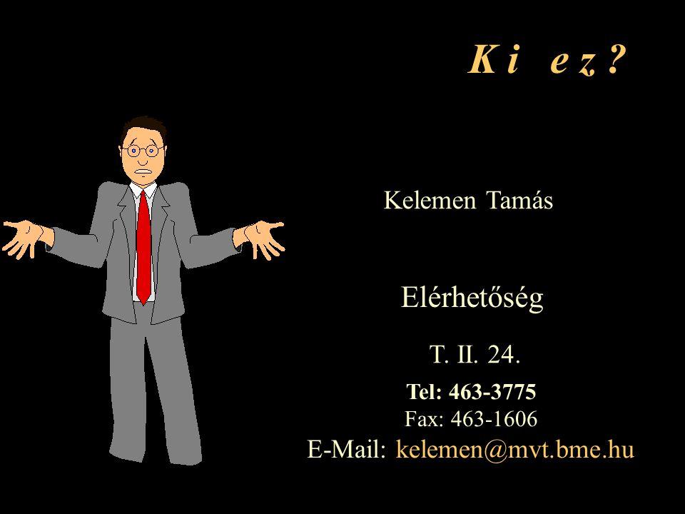 E-Mail: kelemen@mvt.bme.hu
