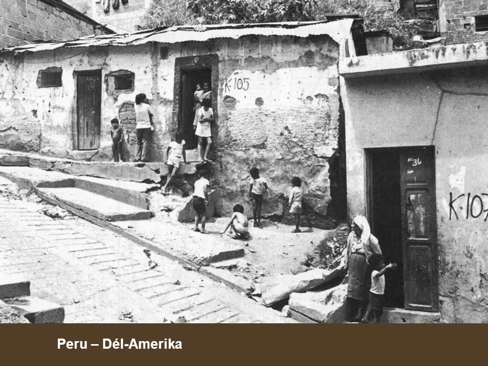 Peru – Dél-Amerika