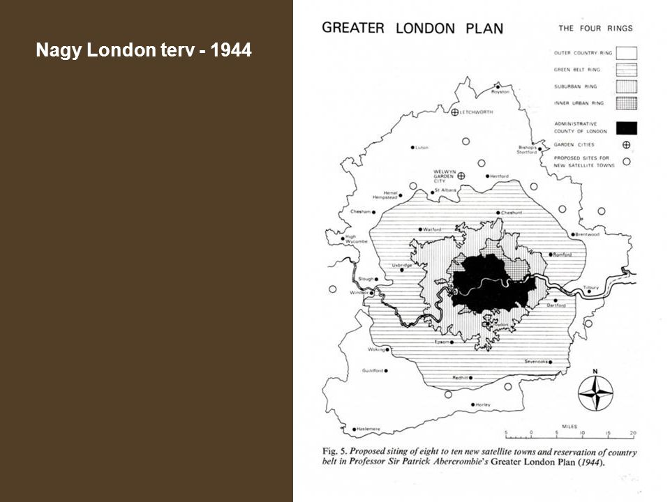 Nagy London terv - 1944