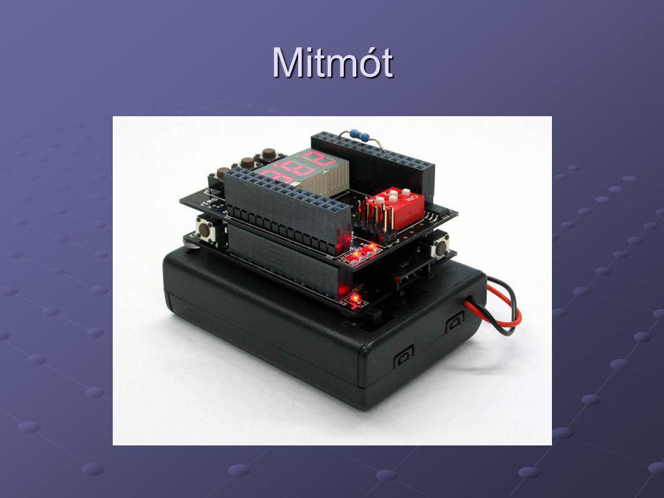Mitmót