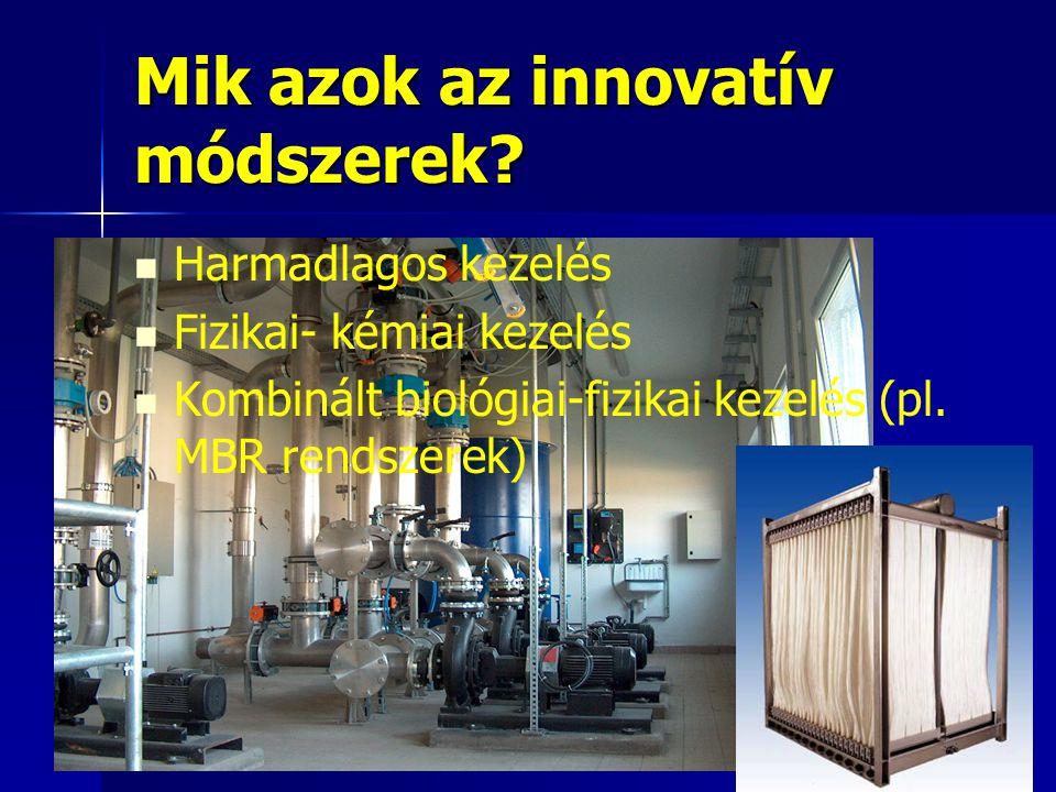 Mik azok az innovatív módszerek