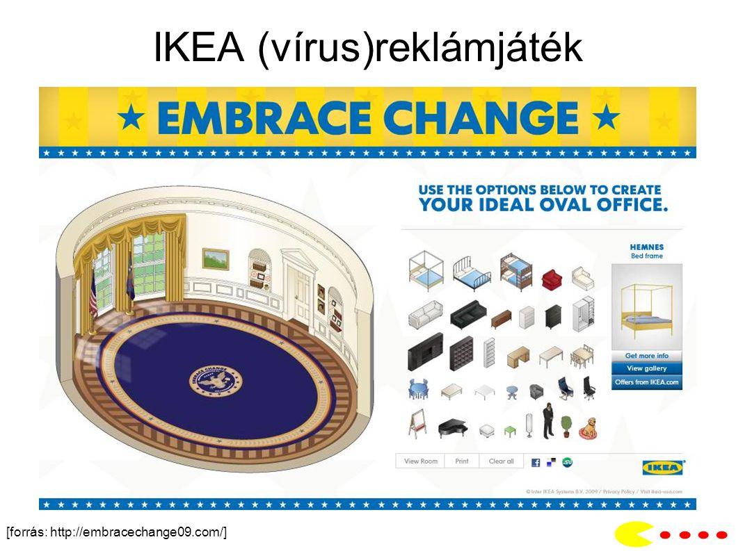 IKEA (vírus)reklámjáték