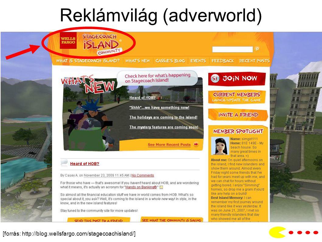 Reklámvilág (adverworld)