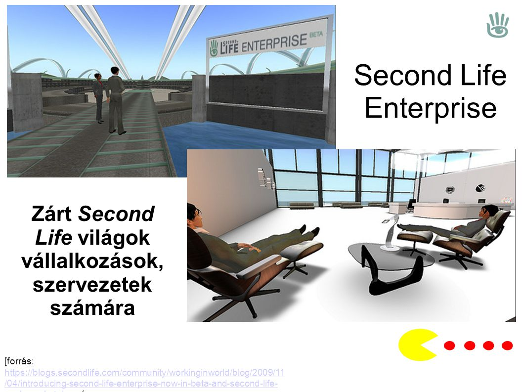 Second Life Enterprise