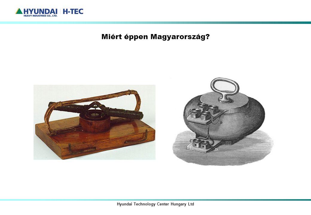 Miért éppen Magyarország